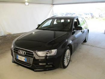 Audi A4 Avant 2.0 TDI 150 CV Business Plus Multitronic